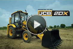 JCB Products Videos