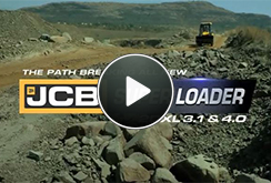 JCB Super Loader