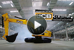 JCB Product Videos